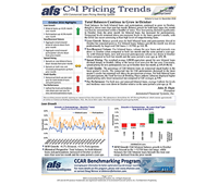 C&I Pricing Trends Newsletter November 2016