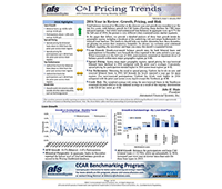 C&I Pricing Trends Newsletter January 2017