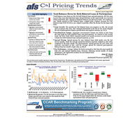 C&I Pricing Trends Newsletter Issue 8 August 2016