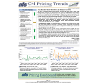 C&I Pricing Trends Newsletter Issue 6 June 2016