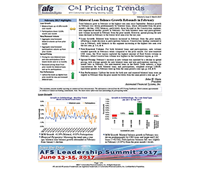 C&I Pricing Trends Newsletter March 2017