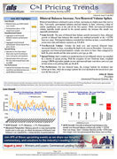 C&I Pricing Trends Newsletter July 2017