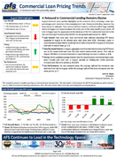 Commercial Loan Pricing Trends Newsletter September 2020