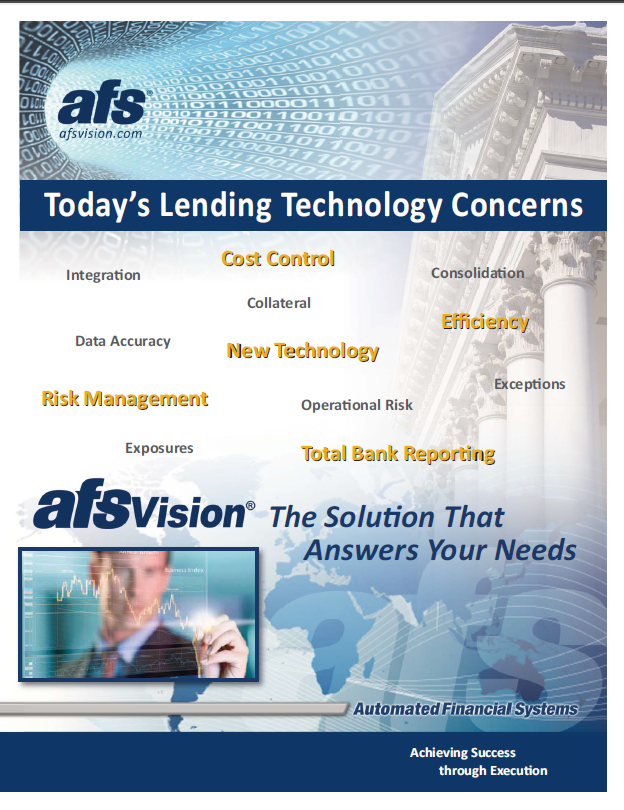 AFSVision Technical Brochure