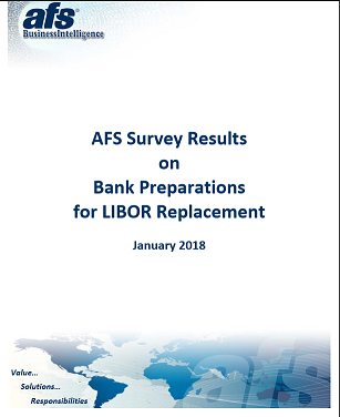 AFS Survey Results on Bank Preparations for LIBOR